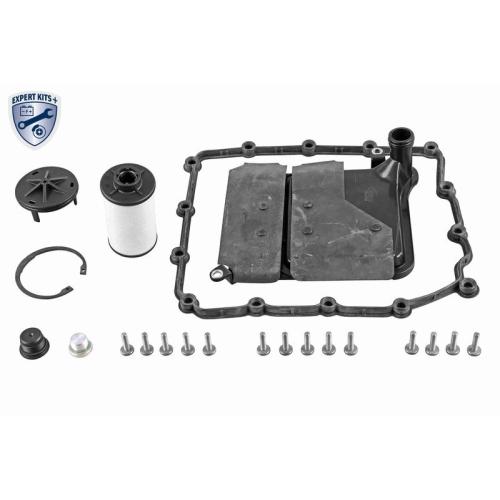 Teilesatz, Ölwechsel-Automatikgetriebe VAICO V20-2742-BEK EXPERT KITS + BMW