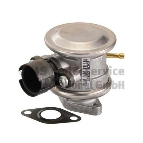 Ventil, Sekundärluftpumpsystem PIERBURG 7.22286.55.0 AUDI SEAT VW