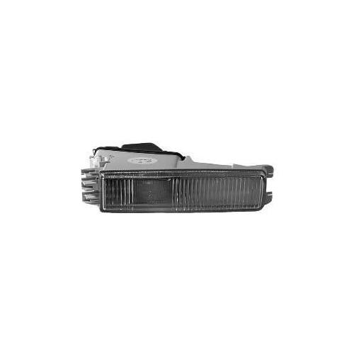 Fog Light VAN WEZEL 0322996 AUDI