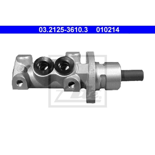Hauptbremszylinder ATE 03.2125-3610.3 VAG