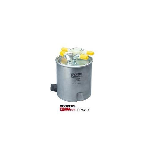 Kraftstofffilter CoopersFiaam FP5797 RENAULT