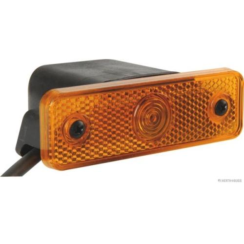 Side Marker Light HERTH+BUSS ELPARTS 82710215 SUER