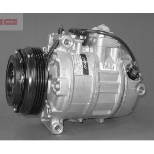 Kompressor, Klimaanlage DENSO DCP05034 BMW