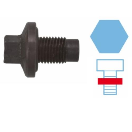 CORTECO Verschlussschraube, Ölwanne 220112S