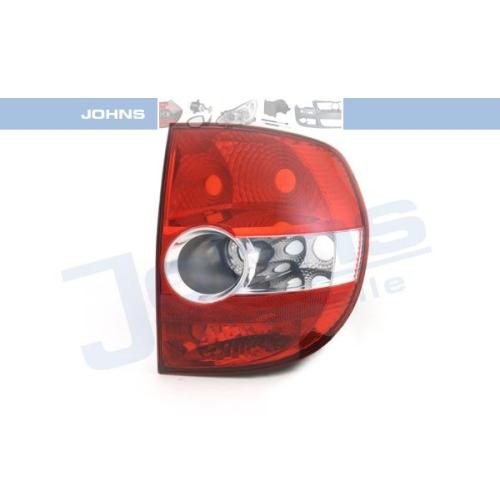 Combination Rearlight JOHNS 95 21 88-1 VW