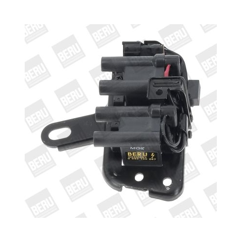 BERU Ignition Coil ZS267