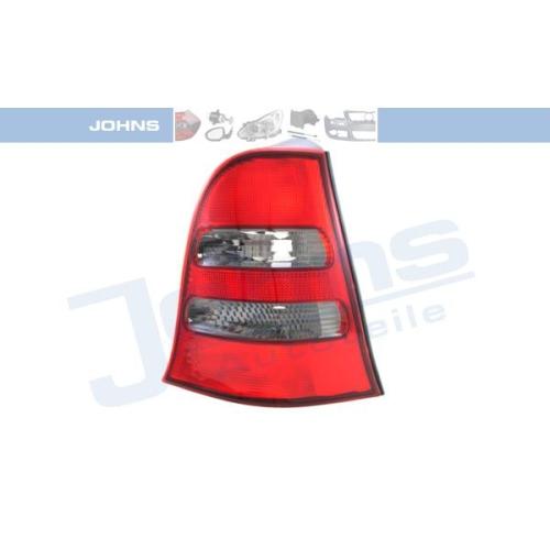 Combination Rearlight JOHNS 50 51 88-9 MERCEDES-BENZ