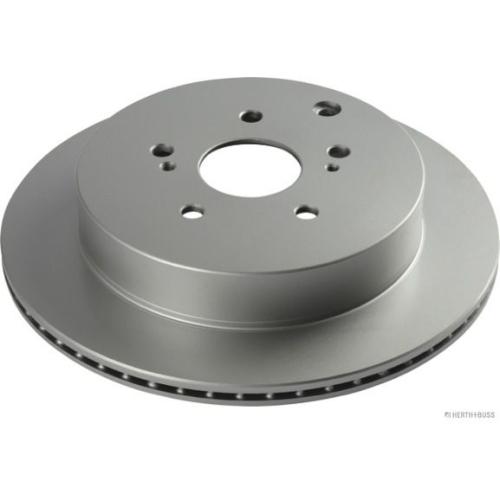 HERTH+BUSS JAKOPARTS Brake Disc J3318003