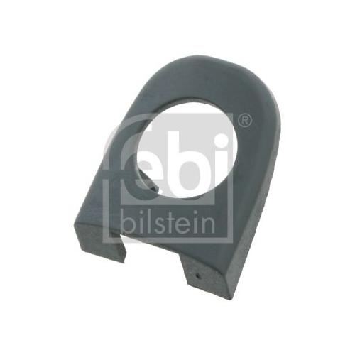 Cover, door handle FEBI BILSTEIN 23922 AUDI SEAT SKODA VW
