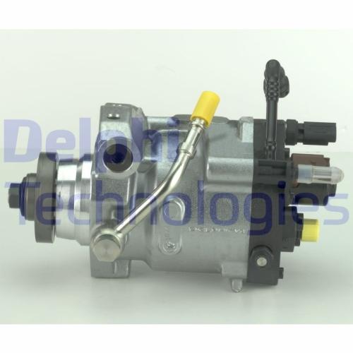 High Pressure Pump DELPHI 9044A090A FORD