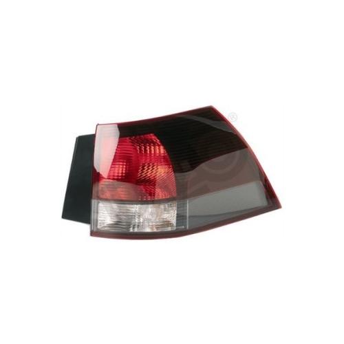 Combination Rearlight ULO 1009002 OPEL