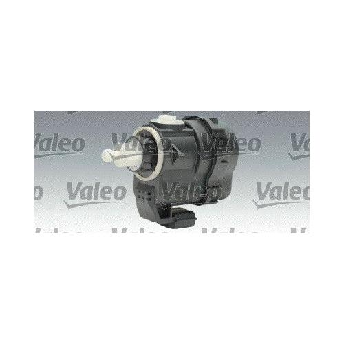 Control, headlight range adjustment VALEO 043730 RENAULT