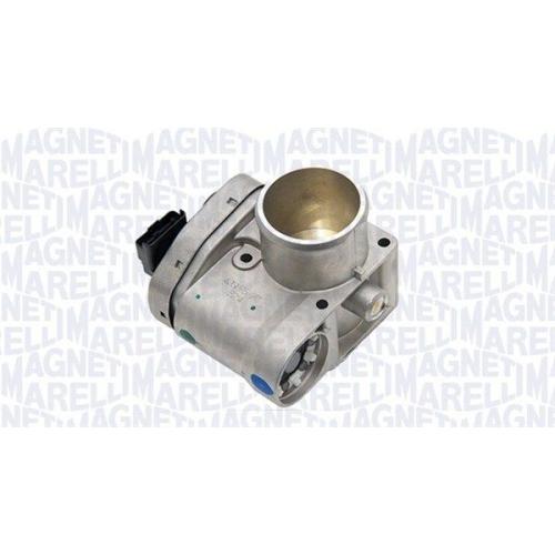 Throttle body MAGNETI MARELLI 806001680202 FIAT