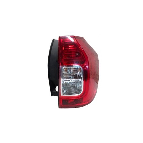 Combination Rearlight VAN WEZEL 1507936 DACIA
