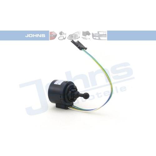 Control, headlight range adjustment JOHNS 20 01 09-01 BMW