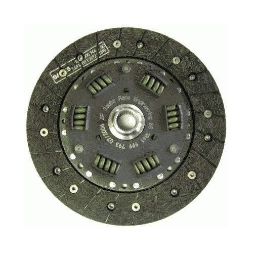 Clutch Disc SACHS PERFORMANCE 881861 999793 Performance AUDI SEAT SKODA VW