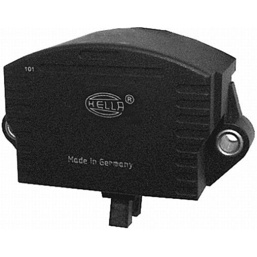 Generatorregler HELLA 5DR 004 244-251 AUDI CITROËN VW