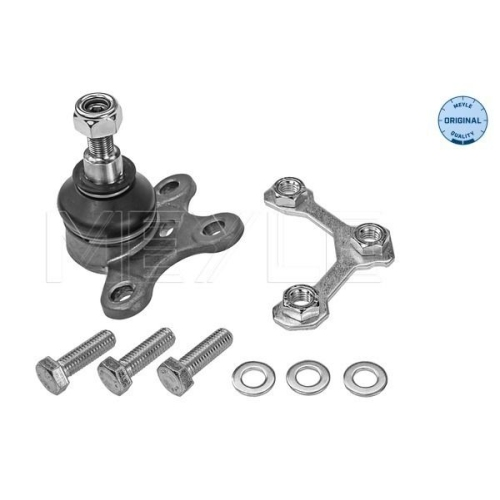 Ball Joint MEYLE 116 010 8248 MEYLE-ORIGINAL: True to OE. SEAT VW