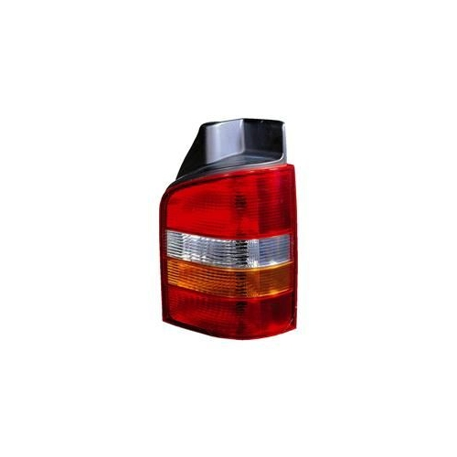Combination Rearlight VAN WEZEL 5897932 VW