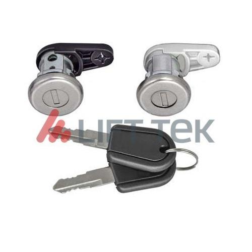 Schließzylindergehäuse LIFT-TEK LT80539 RENAULT DACIA