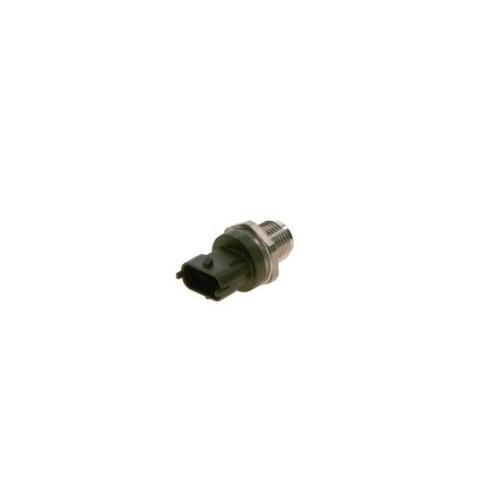 Sensor, Kraftstoffdruck BOSCH 0 281 002 937 FIAT FORD GMC IVECO KHD MAN OPEL VM