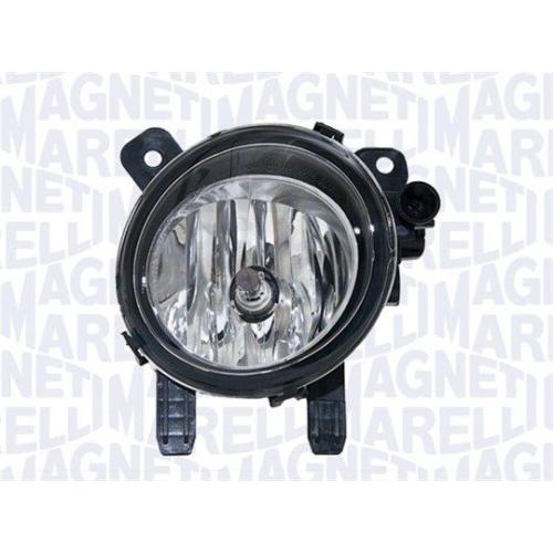 Fog Light MAGNETI MARELLI 719000000057 BMW