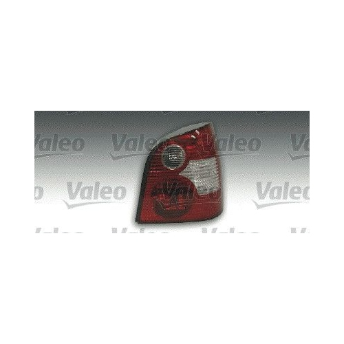 Combination Rearlight VALEO 088374 ORIGINAL PART VW