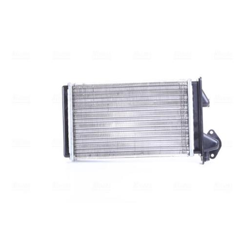 Wärmetauscher, Innenraumheizung NISSENS 73964 AUDI VW