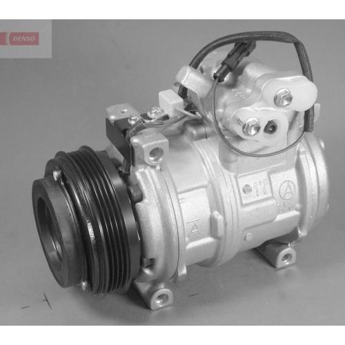 Kompressor, Klimaanlage DENSO DCP12003 IVECO