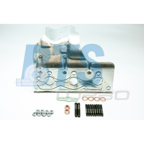 BTS Turbo Mounting Kit, charger T931132ABS