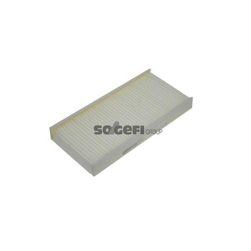 Filter, Innenraumluft CoopersFiaam PC8153 PEUGEOT