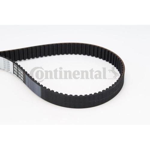 Timing Belt CONTINENTAL CTAM CT1114 FIAT