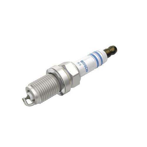 Spark Plug BOSCH 0 242 240 653 Iridium MITSUBISHI OPEL GEELY