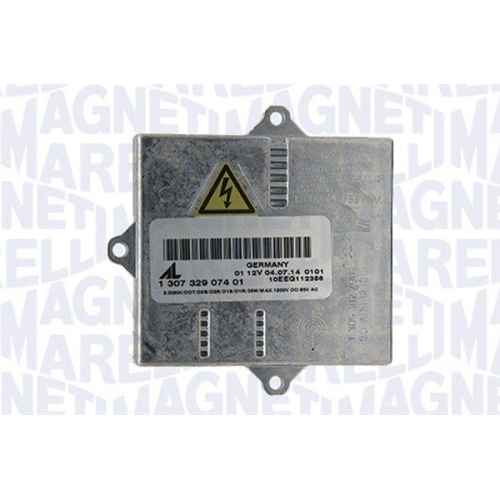 MAGNETI MARELLI Control Unit, lights 711307329074