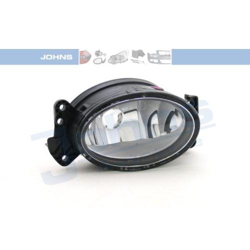Nebelscheinwerfer JOHNS 50 52 30-2 MERCEDES-BENZ