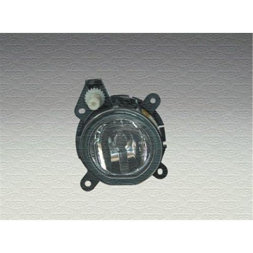 Fog Light MAGNETI MARELLI 710305060004 BMW