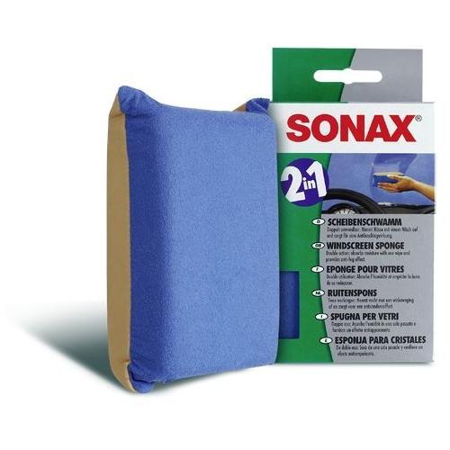 SONAX Schwamm Scheibenschwamm 04171000