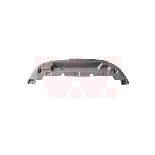 Silencing Material, engine bay VAN WEZEL 1828705 FORD