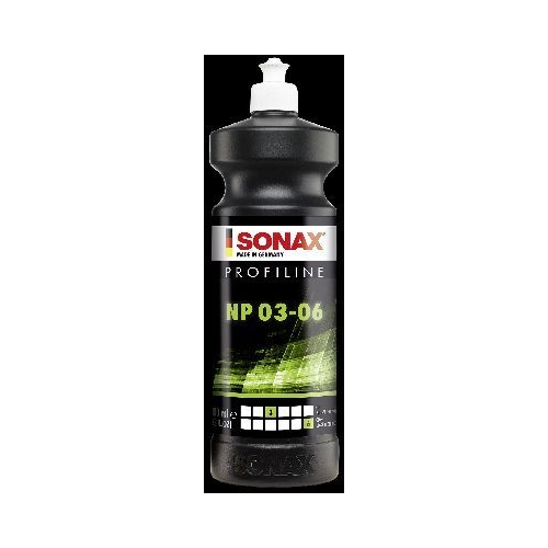 SONAX Cleaner 02083000