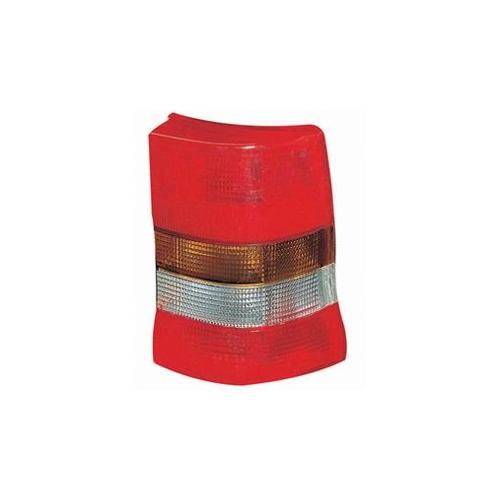 Combination Rearlight VAN WEZEL 3739932 OPEL