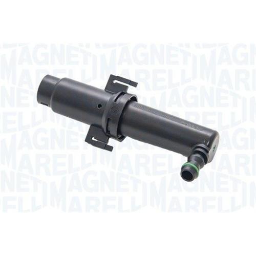 Scheinwerferreinigungsanlage MAGNETI MARELLI 711307030424 VW
