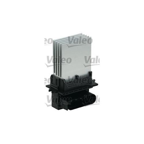 Regulator, passenger compartment fan VALEO 509921 RENAULT