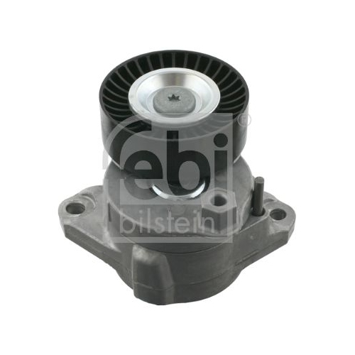 Belt Tensioner, V-ribbed belt FEBI BILSTEIN 28149 CHRYSLER DODGE MERCEDES-BENZ