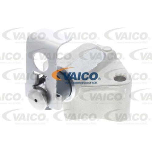 Tensioner, timing chain VAICO V10-3169 Original VAICO Quality AUDI SEAT SKODA VW
