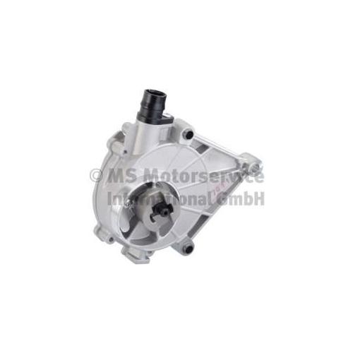 Vacuum Pump, braking system PIERBURG 7.02551.18.0 BMW