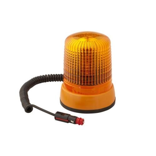Rotating Beacon HELLA 2RL 008 062-101 VAN HOOL HYUNDAI CASE IH O&K