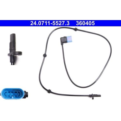 ATE Sensor 24.0711-5527.3