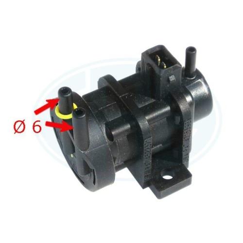 Pressure Converter, exhaust control ERA 555053A OPEL SAAB