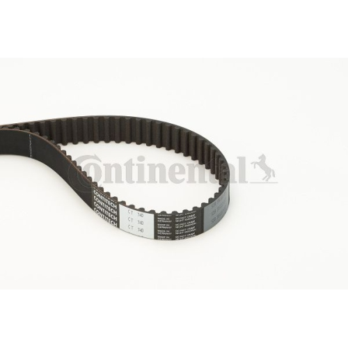 Timing Belt CONTINENTAL CTAM CT740 DAIHATSU