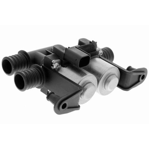 Control Valve, coolant VEMO V20-77-1011 Original VEMO Quality BMW